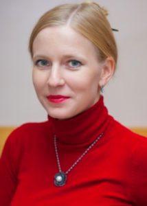 tisovskaya